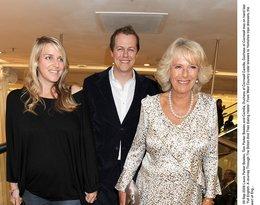 Kim jest Laura Parker Bowles, siostra przyrodnia księcia Williama i księcia Harry'ego?