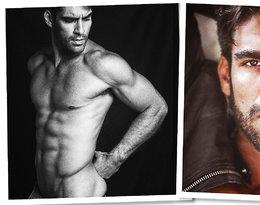 Ten brazylijski model uwiódł Marcelinę Zawadzką! Kim jest przystojny Leonardo Marques?