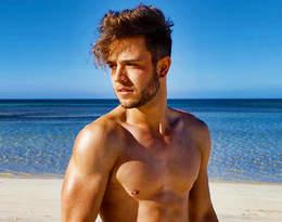 Symbol seksu, złoty chłopak szwajcarskiej piosenki. Kim jest Luca Hanni?