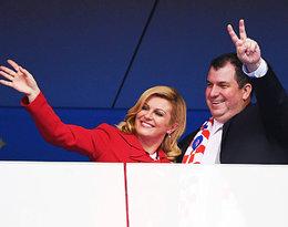 O prezydent Chorwacji mówi cały świat. A kim jest jej mąż i dzieci?