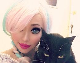 Kim jest nowa żywa Barbie, Ophelia Vanity?