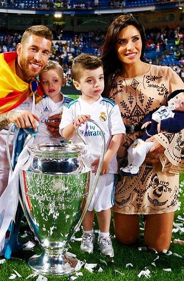 Kim jest Pilar Rubio, narzeczona Sergio Ramosa z Realu Madryt?