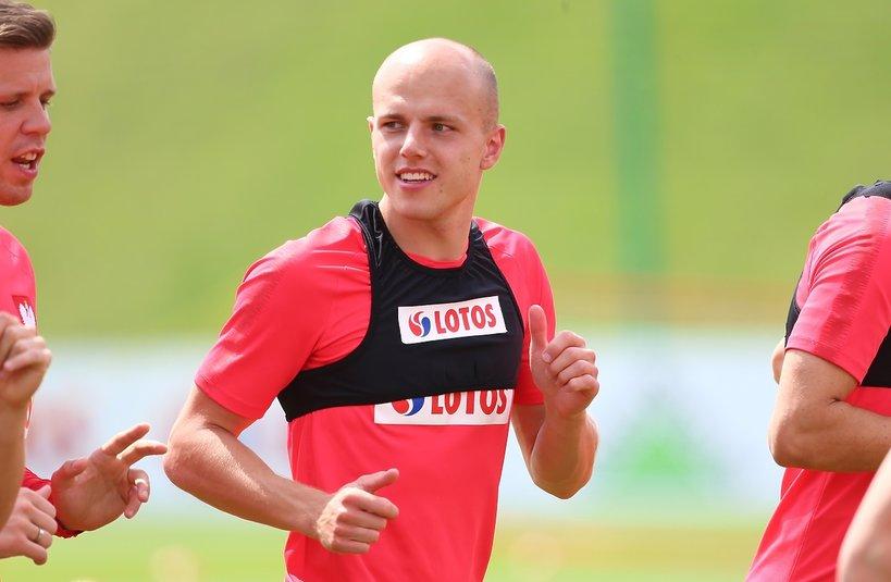 Kim jest Rafał Kurzawa, najlepszy pomocnik reprezentacji Polski?