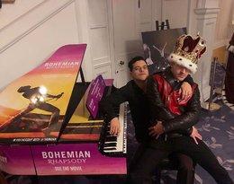 Kim jest Rami Malek, filmowy Freddie Mercury w Bohemian Rapsody?