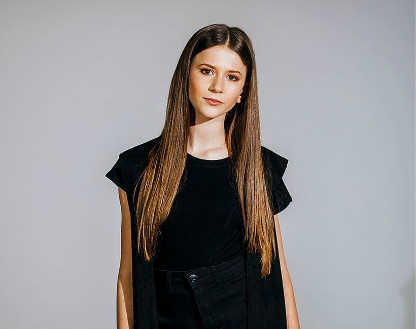 Kim jest Roksana Roxie Węgiel i czy wygra Eurowizję Junior w Mińsku?