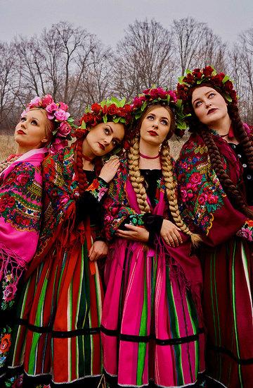 Kim jest są dziewczyny z zespołu Tulia, reprezentantki Polski na Eurowizji?