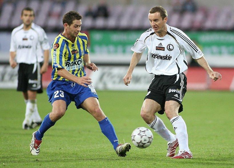 Kim jest Tomasz Mazurkiewicz, piłkarz, nowy chłopak Edyty Górniak?