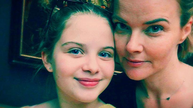 Kim jest Zofia Malcolm, córka Moniki Zamachowskiej i Jamiego Malcolma?