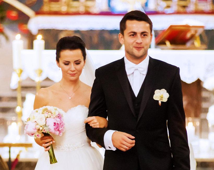 Kim jest żona Łukasza Fabiańskiego, Anna Grygier Fabiańska?