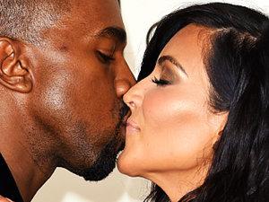 Kim Kardashian, Kanye West, trzecie dziecko Kim Kardashian i Kanye Westa