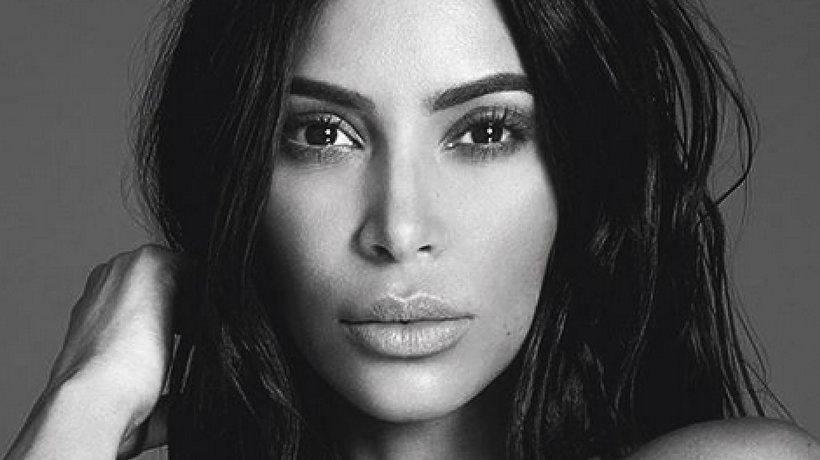 Kim Kardashian o poronieniu o utracie dziecka