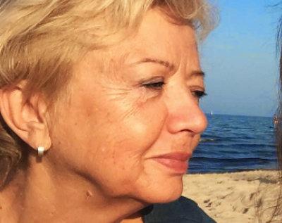 Kinga Rusin, Maria Rusin, mama Kingi Rusin, jak wygląda mama Rusin