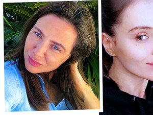 Kinga Rusin, Marina Łuczenko-Szczęsna, Małgorzata Kożuchowska