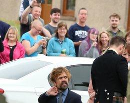 Kit Harrington, czyli Jon Snow z Gry o tron, wziął ślub!