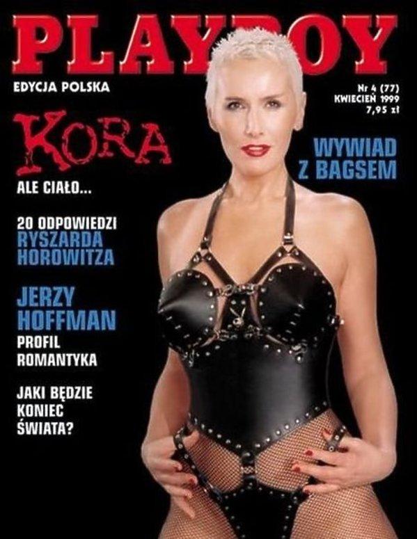 Kora, Playboy