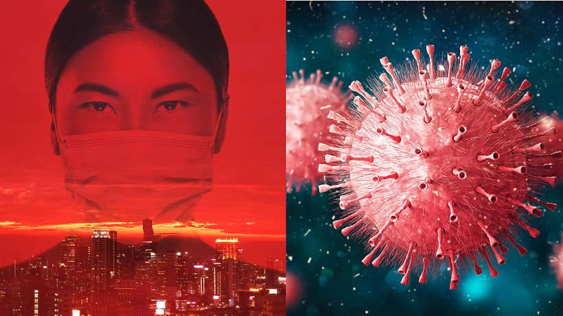 koronawirus, wirus, Wuhan