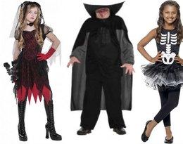 Kostiumy na Halloween rodziców księżnej Kate