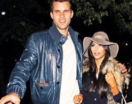 Były mąż Kim Kardashian ujawnił intymne sekrety małżeństwa z celebrytką!
