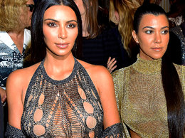 Kris Jenner, Kim Kardashian, Kardashianowie, Keeping Up With the Kardashians