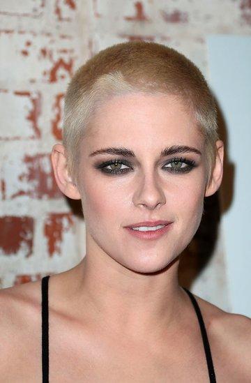 Kristen Stewart, metamorfoza Kristen Stewart, fryzury Kristen Stewart