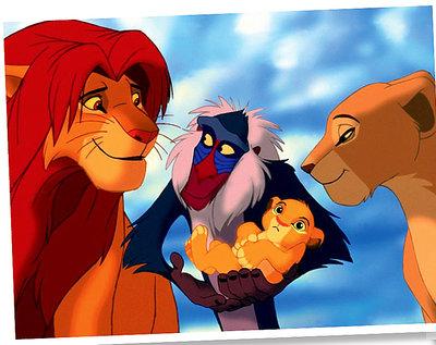 Król lew, nowa wersja filmu: data premiery, obsada, muzyka