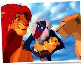 """""""Król lew"""" powraca! Po ponad 20 latach od premiery kultowej animacji powstaje jego druga wersja. Znamy szczegóły!"""