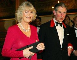 Królewskie zaręczyny: książę Karol i księżna Camilla
