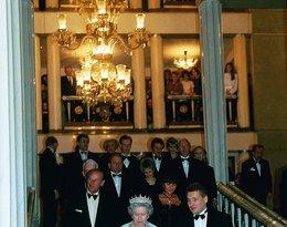 Królowa Elżbieta II, wizyta w Polsce 1996