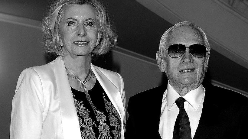 Krystyna i Witold Pyrkosz