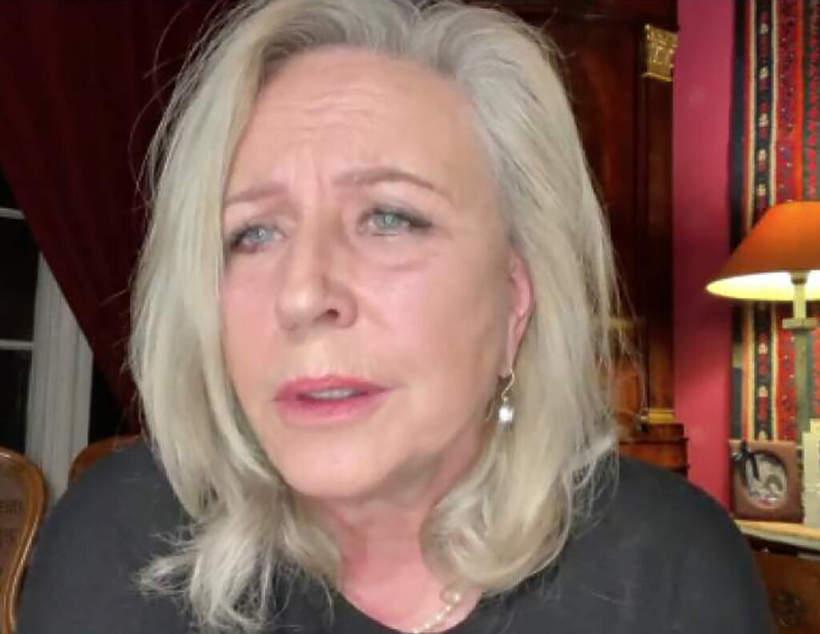 Krystyna Janda, Fakty po faktach, TVN24