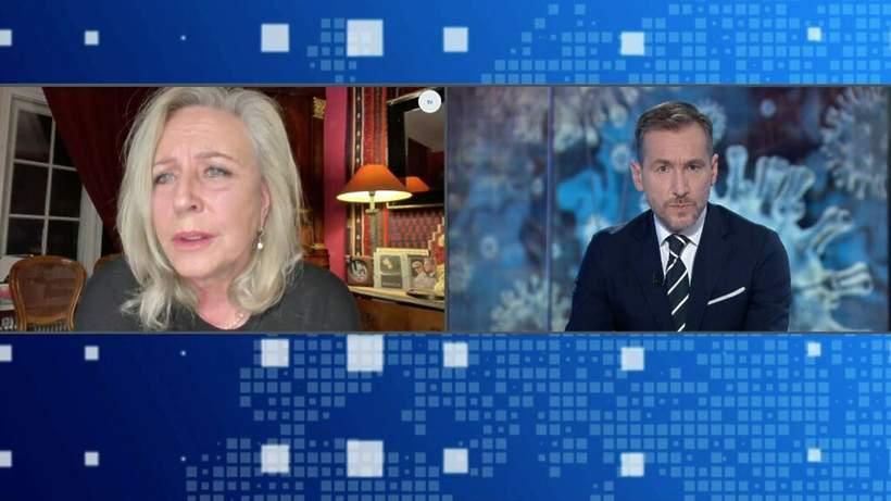 Krystyna Janda, Piotr Kraśko, Fakty po faktach, TVN24