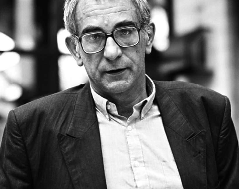 Krzysztof Kieślowski, 10.06.1991 rok