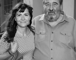 Tak żona pożegnała Krzysztofa Kowalewskiego. Wzruszające słowa