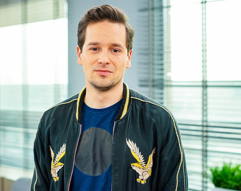 Krzysztof Krzysiek Zalef Zalewski, Krzysztof Zalewski