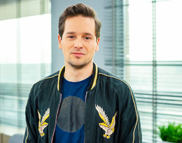 Krzysztof Zalewski miał wypadek! Artysta pokazał niepokojące zdjęcie