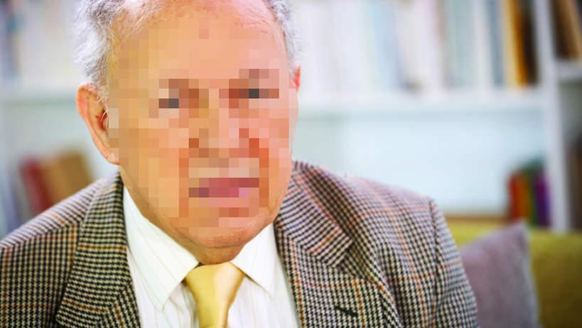 Krzysztof S., Krzysztof Sadowski