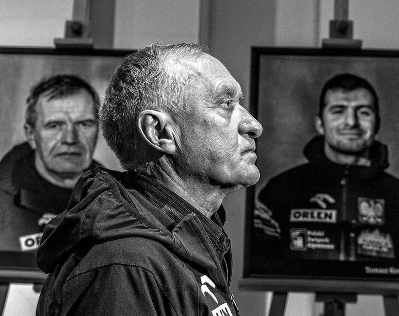 Krzysztof Wielicki, Broad Peak, 19.03.2013