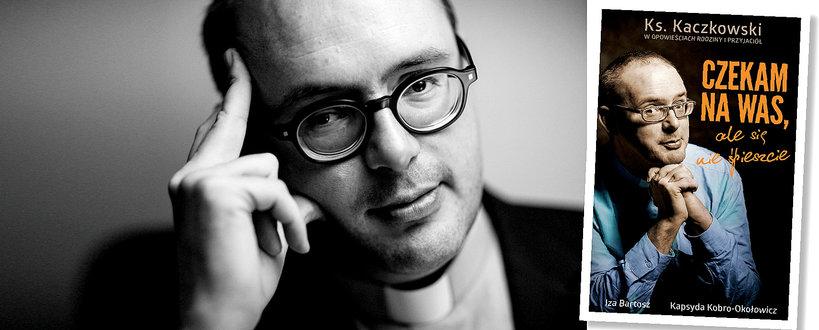ks. Jan Kaczkowski, książki o księdzu Kaczkowskim, Viva! grudzień 2015