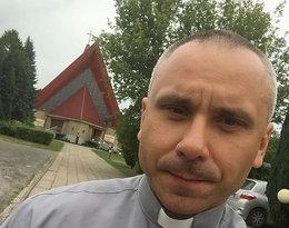 Ksiądz Artur Kaproń został kulturystą i wywołał sensację w mediach