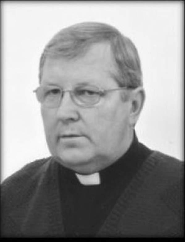 Ksiądz Henryk Borzęcki, Henryk Borzecki nie zyje, koronawirus, wirus
