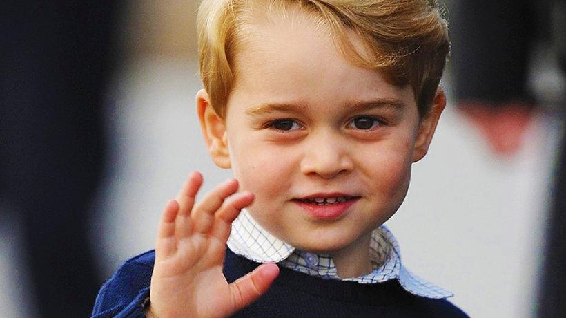 Książę George, MT