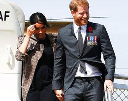 Meghan i Harry wybrali się na luksusowe wakacje przed narodzinami dziecka