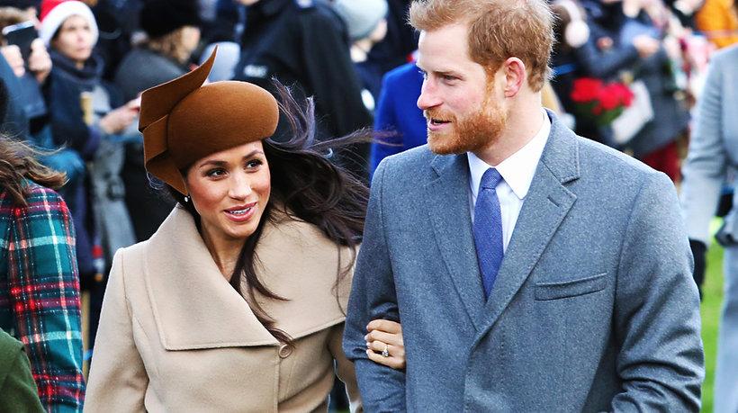 Książę Harry i Meghan Markle szukają pracowników