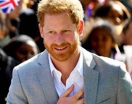 Książę Harry po raz pierwszy skomentował skandal związany z prywatnym lotem na Ibizę