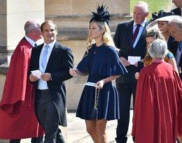 Książę Harry zaprosił na ślub z Meghan Markle byłe dziewczyny. Kim jest CressidaBonas i Chelsy Davy?