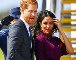 Meghan i Harry przestali obserwować na Instagramie profil Kate i Williama!
