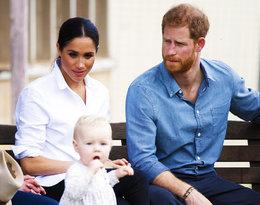 Po ogłoszeniu informacji o ciąży na Meghan i Harry'ego spadła fala hejtu!
