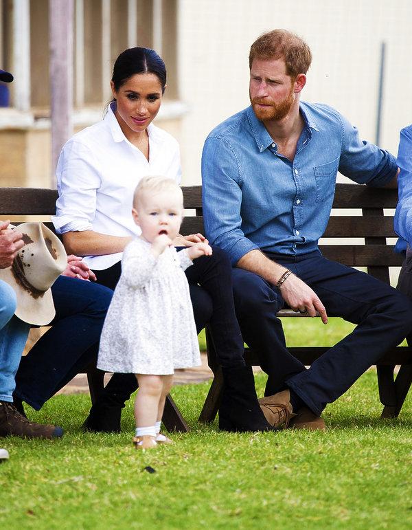 Książę Hary i księżna Meghan Markle - wylał się na nich hejt po ogłoszeniu ciąży