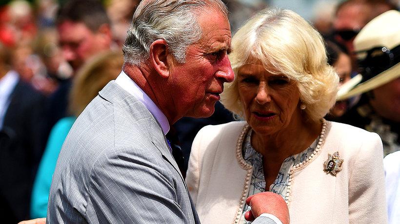 książę Karol, Camilla Parker-Bowles, książę Karol czeka na tron, czy Karol zostanie królem