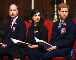Książę William nie znosi księżnej Meghan? To nagranie mówi wszystko!